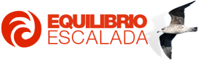 Equilibrio Escalada Logo