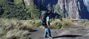 Caminhadas e Travessias no Brasil e Exterior